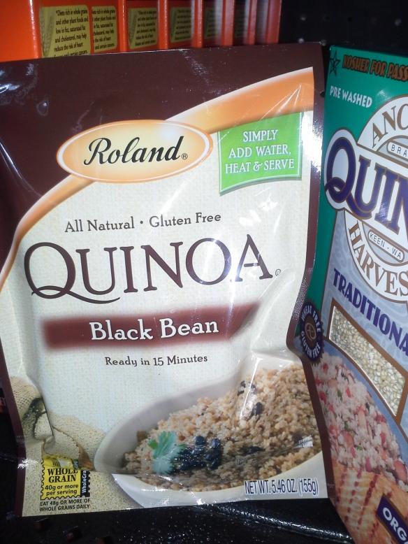 QuinoaC